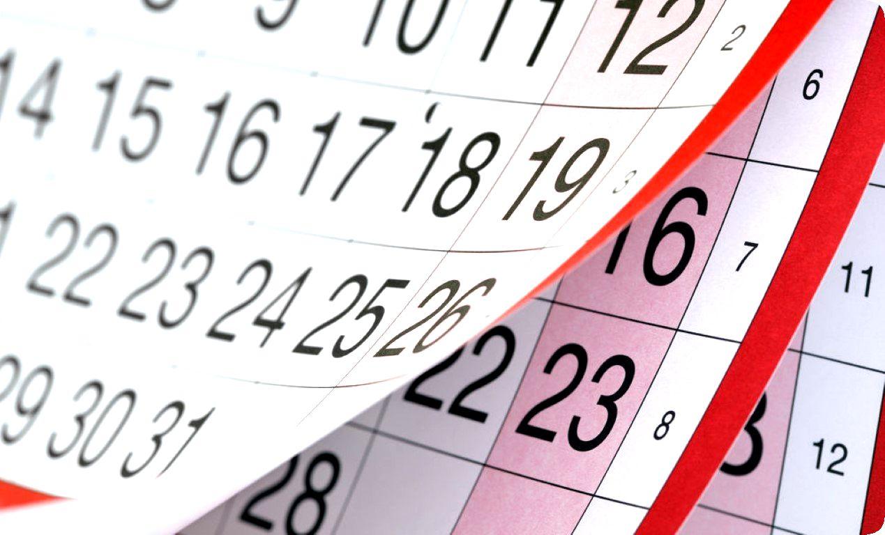 Каков срок возврата НДФЛ по декларации 3-НДФЛ?
