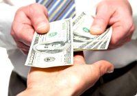 Кто дает деньги в долг на выгодных условиях