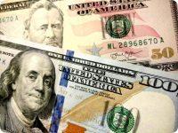 Курс доллара в сентябре 2019 года