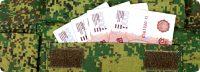 Будет ли повышение зарплаты военнослужащим 1 сентября и на сколько
