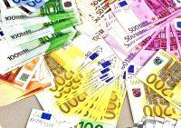 Курс евро в ноябре 2019 года