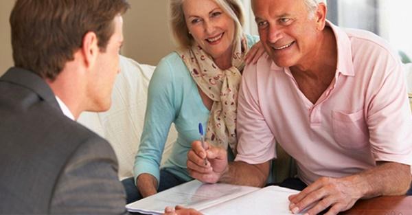 Кредит пенсионерам без процентов