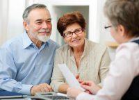 В каком банке самые низкие ставки на кредит пенсионерам