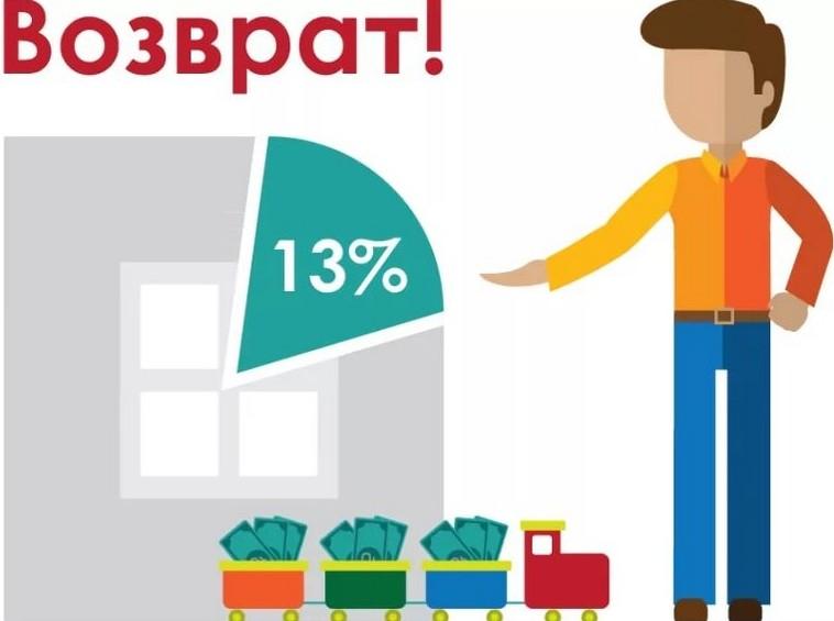 Изображение - Как оформить налоговый вычет при покупке квартиры в 2019 542323423234-1