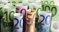 Курс евро в 2019 году
