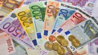 Прогноз евро на май 2019