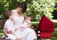 Выплаты при рождении второго ребенка в 2019 году